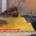 У Житомирі чоловіка з сеансу масажу забрала швидка: ушкоджено хребет