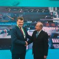 Під час форуму RE:THINK Житомирщина представила 4 інвестиційні проєкти