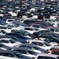 Розшукуваний у Києві автомобіль виявили у Коростені