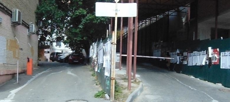 Таксист з Житомирської області разом з колегою побили і пограбували перехожого у столиці