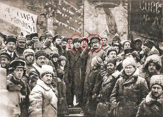 Льву Троцкому – 140: авантюрист, журналист, заговорщик