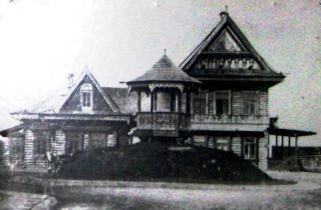 Як виглядав найперший у Житомирі вокзал? ФОТО