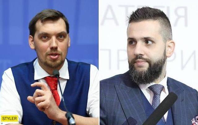 Скандальна переписка Нефьодова із Олексієм Гончаруком про «потрібного чоловіка». ВІДЕО