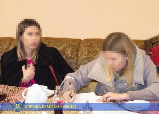 Контррозвідка CБУ Житомирської області блокувала механізм незаконної легалізації в Україні громадян РФ та бойовиків «ДНР». ФОТО