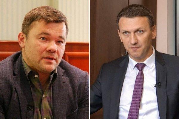 Україною, схоже, керує організоване ОЗУ. У народі –