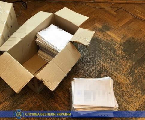 СБУ викрила керівництво ДФС Житомирщини на мільйонних зловживаннях з видачею ліцензій на торгівлю пальним