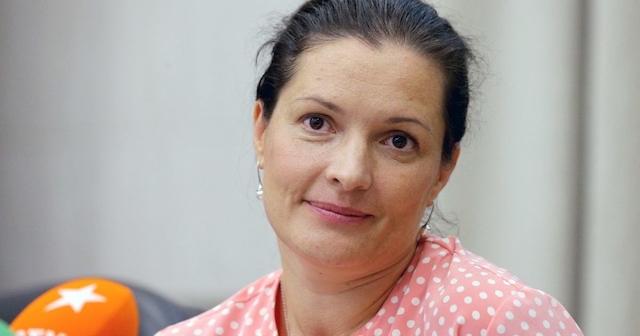 Сьогодні до Житомира приїздить міністр охорони здоров'я Зоряна Скалецька