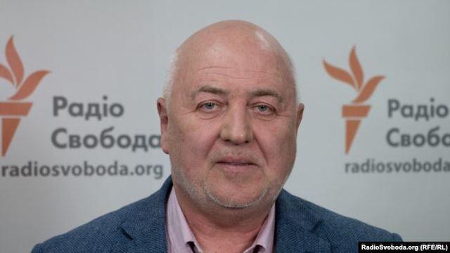 До Житомира приїздить відомий український історик Юрій Шаповал