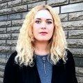«Повторишь судьбу Кати Ганзюк!». Олена Кучерук звернулася у поліцію через погрози в Житомирі