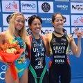 Житомирянка Юлія Єлістратова стала срібною чемпіонкою світу