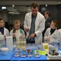 У Житомирі всіх охочих запрошують на «Дні науки»