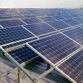 Турки хочуть збудувати сонячну електростанцію в Новоград-Волинському районі