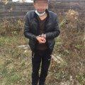 У Житомирі затримано мандрівника-безхатька за підозрою у вчиненні розбою