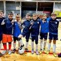В Житомирі стартував чемпіонат України з футзалу U11