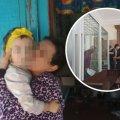 Під Житомиром батьки спалили рідну дочку і отримали грошову допомогу: усі деталі