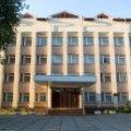 У житомирській гуманітарній гімназії №23 новий директор. ФОТО