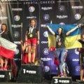 Житомирянка Анастасія Коханчук виграла бронзу на Чемпіонаті Світу з бігу з перешкодами