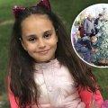 Вбивство 11-річної Даші Лук'яненко: батько дівчинки зробив заяву