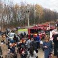 У Коростенському районі зупинили потяг через загрозу теракту: вибухівки не знайшли