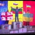 Спортсмени з Житомирської області виграли шість медалей на чемпіонаті світу з пара-армреслінгу