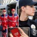 Поліція, швидка й пожежна: як Україна переходить на єдиний екстрений номер