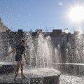Украинцам пообещали четыре месяца лета - неожиданное заявление климатологов