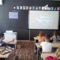 На базі Дитячої лікарні імені В.Й. Башека діє «Школа супергероїв»