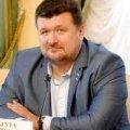 Звільнений заступник голови Житомирської ОДА знайшов собі вакансію в Києві
