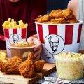 Житомирянам мало Макдоналдсу, хочуть ще KFC