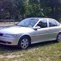 У Житомирі затримали підозрілий автомобіль Opel Vectra