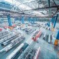 З початку року підприємства Житомирщини реалізували споживачам продукції на понад 34 млрд грн