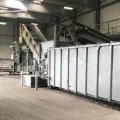 Фірма, яка будуватиме сміттєпереробний завод у Житомирі, не хоче починати роботи взимку, бо це надто дорого