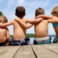В оздоровчих закладах Житомирської області відпочили більше 22 тисяч дітей, – статистика