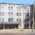 Навпроти житомирського заводу «Електровимірювач» виріжуть старі тополі