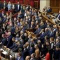 Верховная Рада приняла за основу закон о продаже земли