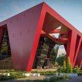 Житомирська міська рада хоче за 3,5 млн замовити технагляд під час будівництва Палацу спорту