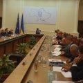Мери Житомира та Баранівки говорили з Прем'єр-міністром про проєкт Держбюджету-2020