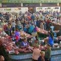 У жовтні в Житомирській області подешевшали олія, цукор та риба
