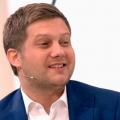 В СБУ пояснили, чому пропустили пропагандиста Корчевнікова в Україну.