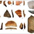 Під Житомиром знайшли артефакти трипільців ранньобронзового віку
