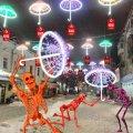 Влада Житомира купівлю будиночків для Різдвяної ярмарки відмінила, проте хоче замовити інші послуги на понад мільйон гривень