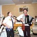 У райцентрі Житомирської області посварилися весільні музики: поліція допитала свідків. ФОТО