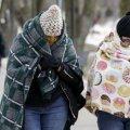 Відзавтра в Україні розпочнеться значне похолодання