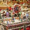 Виконком збирається погодити проведення в Житомирі зимового ярмарку, який триватиме три місяці