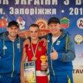 Бердичівлянин Олег Чулячеєв - переможець Кубку України з боксу