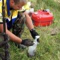 Фахівці лабораторного центру дослідили ґрунти в Житомирській області та виявили відхилення