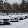 Департамент Житомирської ОДА планує придбати 18 автомобілів на понад 8 млн грн