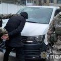 У Житомирі затримали члена терористичної організації «Ісламська держава»