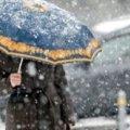 Житомирян попереджають про погіршення погоди