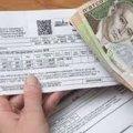 Чому платіжки приходять без урахування пільг і субсидій?